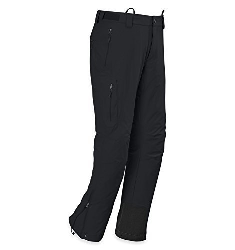 Outdoor Research Men's Cirque Pants (Black, X-Large) by Outdoor Research