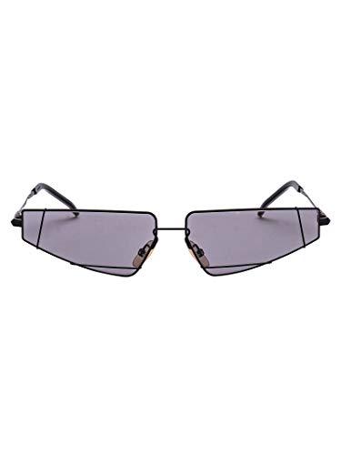 FENDI Luxury Fashion Mujer FFM0054S807IR Negro Gafas De Sol | Temporada Outlet