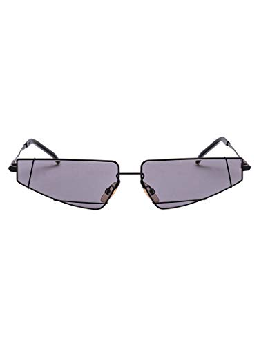 FENDI Luxury Fashion Mujer FFM0054S807IR Negro Gafas De Sol   Temporada Outlet