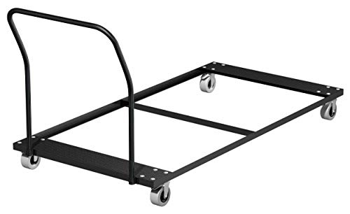 Power Dynamics Podium Platform Trolley Horizontaal