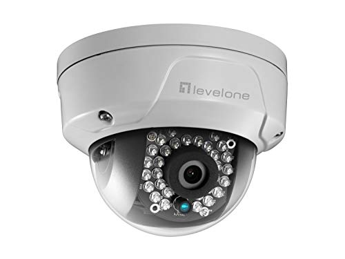 LevelOne IP Kamera FCS-3086