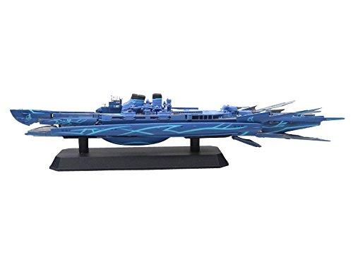 "Preisvergleich Produktbild Arpeggio von Blue Steel - Ars Nova No.15 1 / 700 Aoki Stahl Yi 401 ""Ars Nova"" -Modus"
