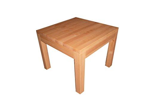 Holztisch,Couchtisch Erle massiv.