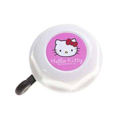 Fahrradklingel Klingel für Kinderfahrräder Hello Kitty - 01180126