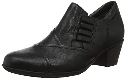 Gabor Shoes Damen Casual Pumps, Schwarz (Schwarz 57), 40 EU