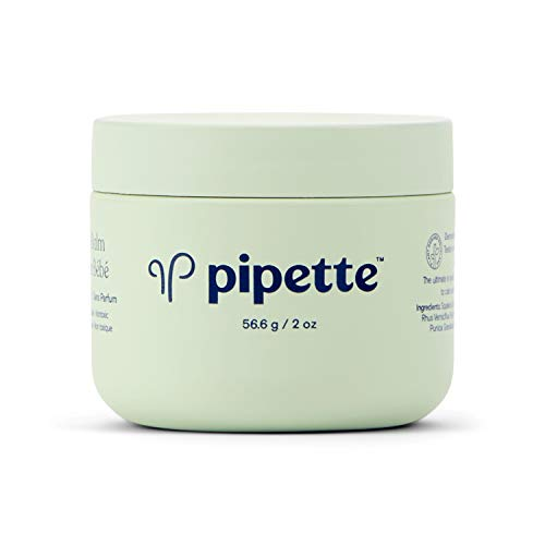 Pipette Baby Balm with Renewable PlantDerived Squalane 2Ounce