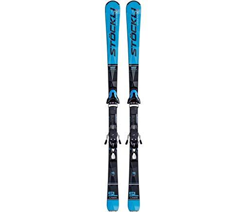 Stöckli Laser SL SRT Speed inkl. D20 SRT12 Ski mit Bindung 170 cm