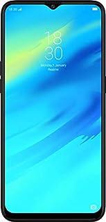 هاتف ريلمي 2 برو ثنائي شرائح الاتصال - 64 جيجا، ذاكرة رام 4 جيجا، الجيل الرابع ال تي اي، لون اسود، اصدار عالمي