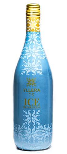 Botella de Vino Tinto Yllera 7.5 ICE Revolution Frizzante de Aguja