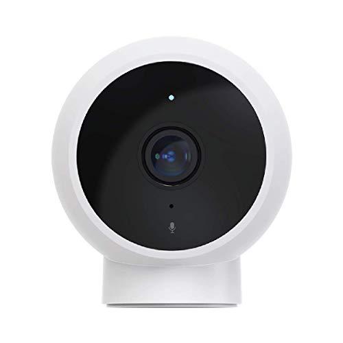 CÁMARA WiFi DE Seguridad XIAOMI Mi Home Security Camera 1080P - Soporte MAGNETICO - IP65 - Vision Nocturna - DETECCION MOVIMIENT