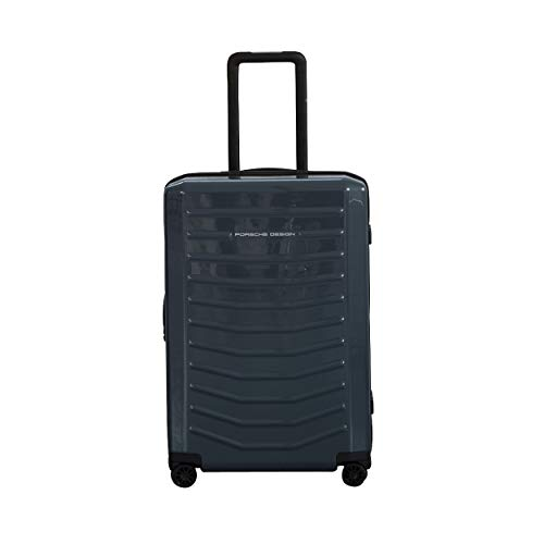 Porsche Design Roadster Hardcase Light Trolleycase MVZ 66 cm Blue