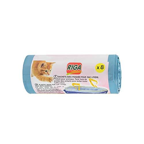 Riga 4306 Beutel für das Katzenklo