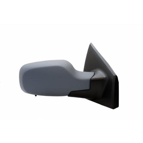 1x Miroir extérieur droite (côté passager) pour Clio 05/05-01/08DAPA 3280107