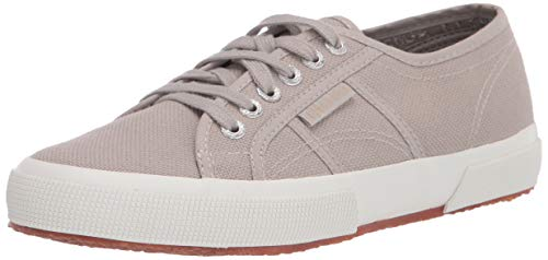 Superga Unisex 2750 Cotu Grey Sage Classic Sneaker - 44.5 M EU / 11 D(M) US