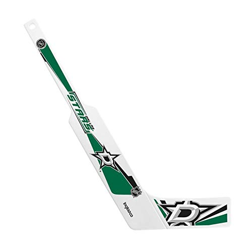 PROGUARD SPORTS NHL Licensed Dallas Stars Goalie Ice Hockey Mini-Stick