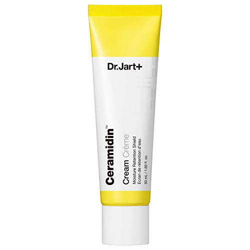 Dr.Jart+ Ceramidin Cream (Korean original) by Dr. Jart
