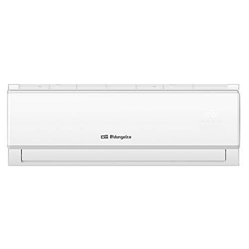 Orbegozo Aire Acondicionado FDI 224, Gas R-410, Inverter 6.000 frigorías/Horas.6.250 kilocalorías/Horas