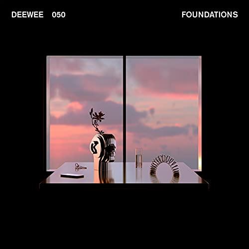Deewee Compilation: Foundations (3LP) [Vinilo]