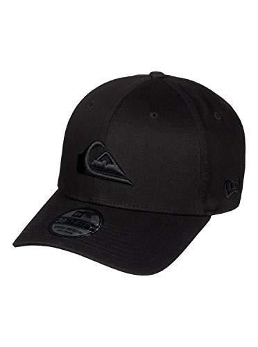 Quiksilver Herren M und W Mountain & Wave Black Cap, Anthracite, M/L