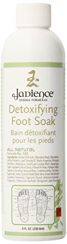 JADIENCE Detox bain de pieds pour Spa Foot - Stress Relief, anxiété, maux de tête, des jambes sans repos et pieds endoloris 8