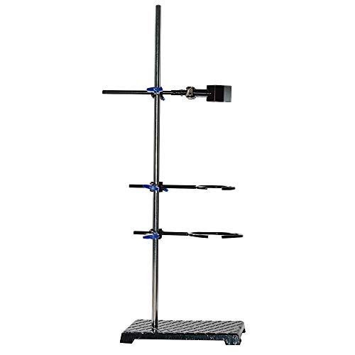 SWONES Heavy Laboratory Stand Support,24