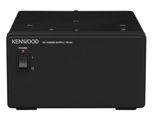 Kenwood PS-60 - Mains Power Supply Unit