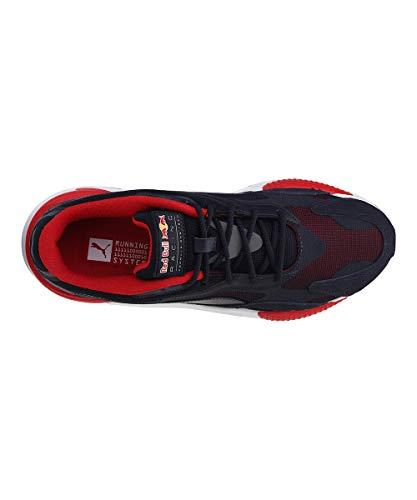 Red Bull Racing RS_X Sneaker, Unisex 43 - Original Merchandise