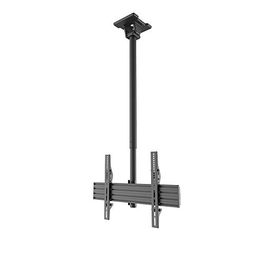 Kanto CM600 Ceiling TV Mount for 37-inch to 70-inch TVs