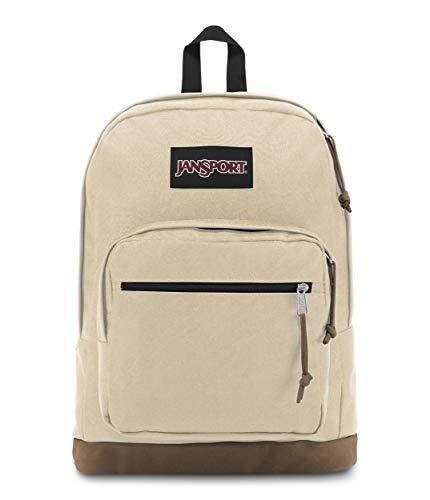 JanSport Right Pack Soft Tan Einheitsgröße