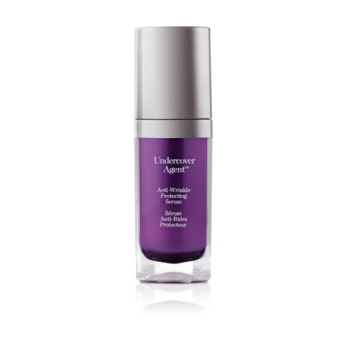 vbeauté Undercover Agent Anti-Wrinkle DNA Protecting Serum, 1.01 Ounce