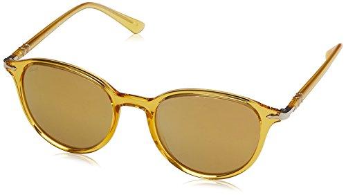 Gafas Persol amarillas, Unisex-Adulto