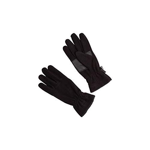 etirel Herren Gajaccio Handschuhe, schwarz, M