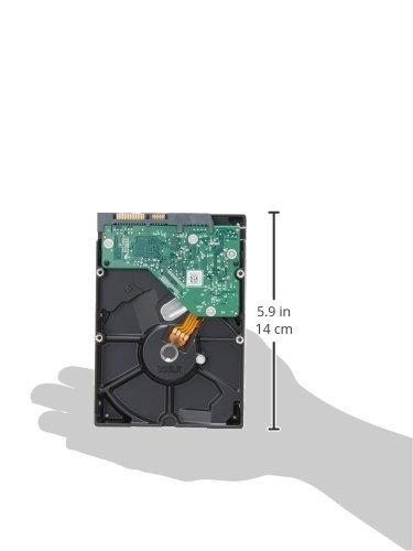 Disque dur SATA III Western Digital WD Blue de 1To - 9
