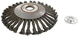 Greenstar 14011 cabeza cepillo metálico para desbrozadora diámetro ...