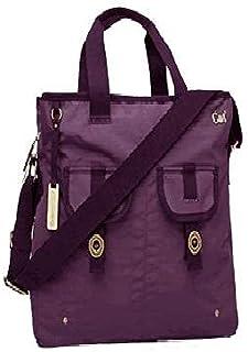 كاتربيلار حقيبة للنساء-ارجواني - حقائب تسوق