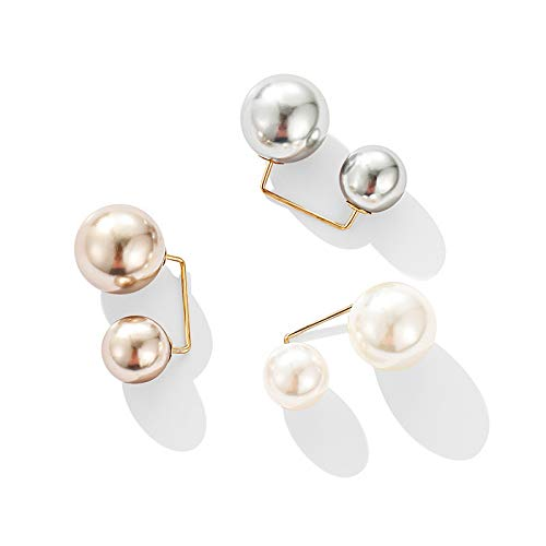 3 PCS Fashion Brooch Pins for Wo...
