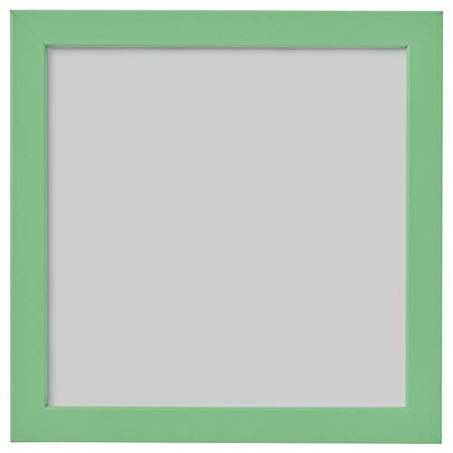 Digital Shoppy IKEA Photo Frame, 21x21 cm (8 ¼x8 ¼) (Green)