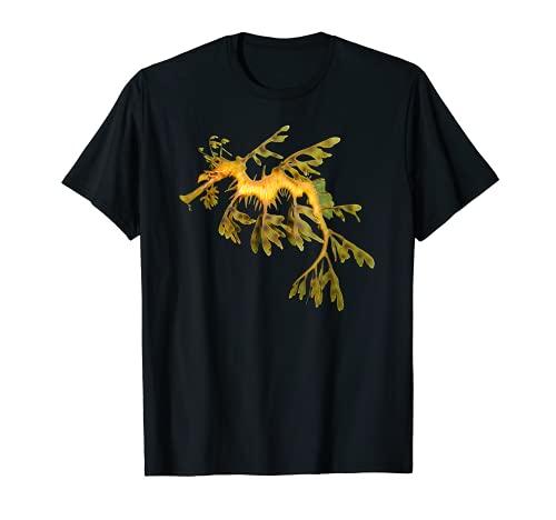 Großer Fetzenfisch Marine Animal T-Shirt Ocean Lover Tee