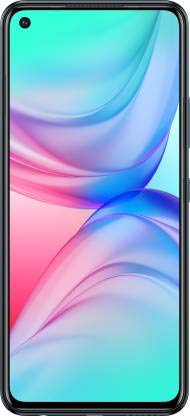 Infinix Hot 10 (Ocean Wave, 64 GBROM) (4 GB RAM)