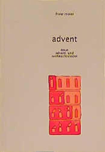 Advent: Neue Advent- und Weihnachtslieder ab 8 Jahren
