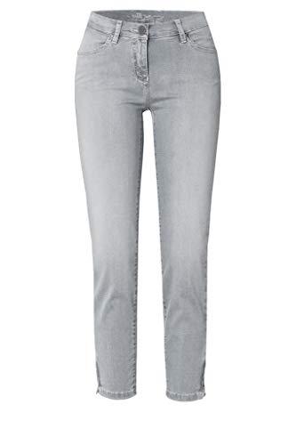 Toni Perfect Shape Zip 7/, grau(greyused (842)), Gr. 42R
