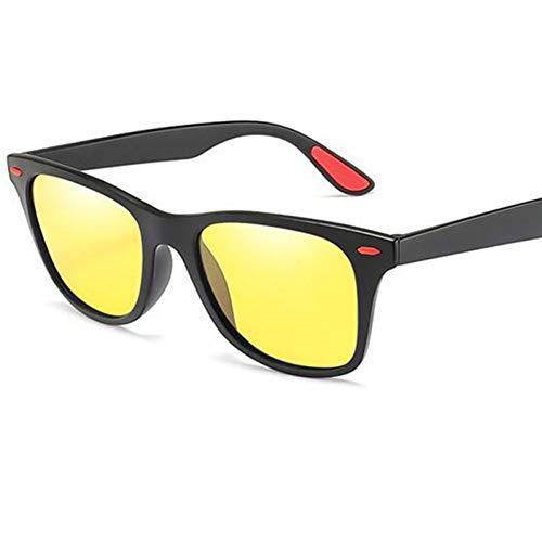 MENGYUE Gafas De Sol Fotocrómicas Hombres Cambio Polarizado Color Gafas De Sol Visión Diurna Y Nocturna Gafas De Conducción Uv400