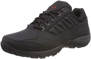 Columbia Ruckel Ridge, Men's Waterproof Hiking Shoes, Black (Black, Rusty), 11 UK (B07BNVVZ6Z) | Amazon price tracker / tracking, Amazon price history charts, Amazon price watches, Amazon price drop alerts