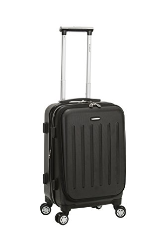 Rockland Titan 19-inch hardside carry on