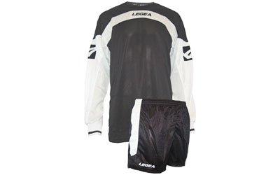 Legea Oviedo L/S - Conjunto de camiseta y pantalón corto, large
