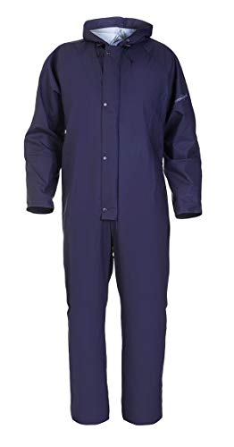 Hydrowear 018500NA, Salesbury, overall Hydrosoft, Marine, Größe L