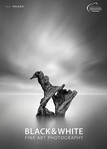 Black & White 2021 - Bild-Kalender - Wand-Planer - 50x70: Fine Art Photography