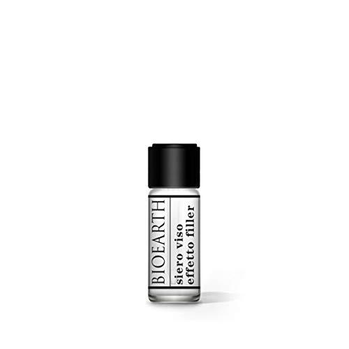 BIOEARTH Serum Viso Efecto Relleno Oligopéptidos De Semillas De hibisco 5 ml Bio