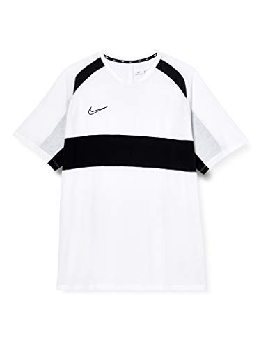 NIKE Hombre Calzoncillos, Bianco, Large