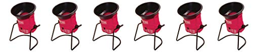 Flowtron LE-900 The Ultimate Mulcher Electric Leaf Shredder (Pack of 2)